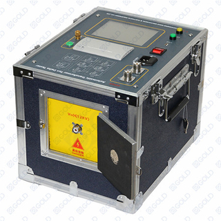 GDGS Awtomatikong Transformer Power Factor Tester, Transformer na Tan Delta Tester